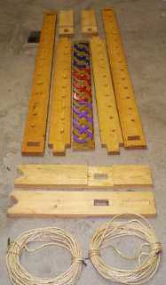 Making a Rope Bed Bed%20pieces