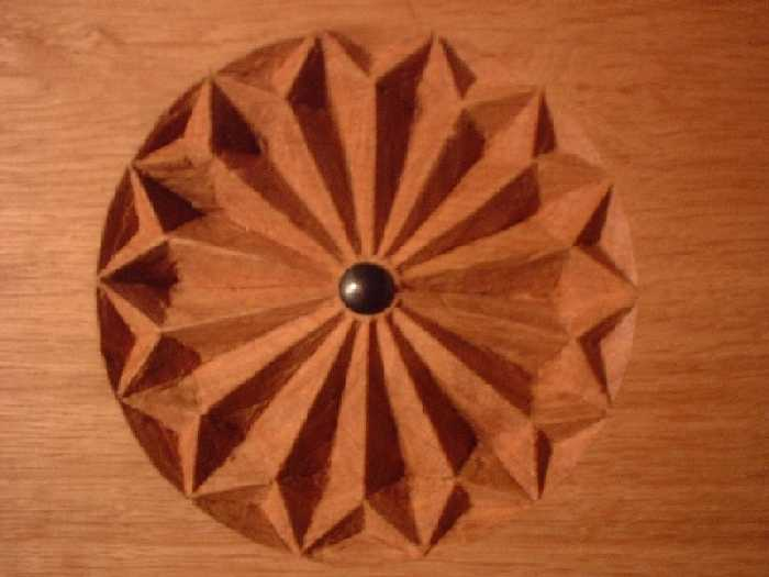 Wood Chip Carving Patterns