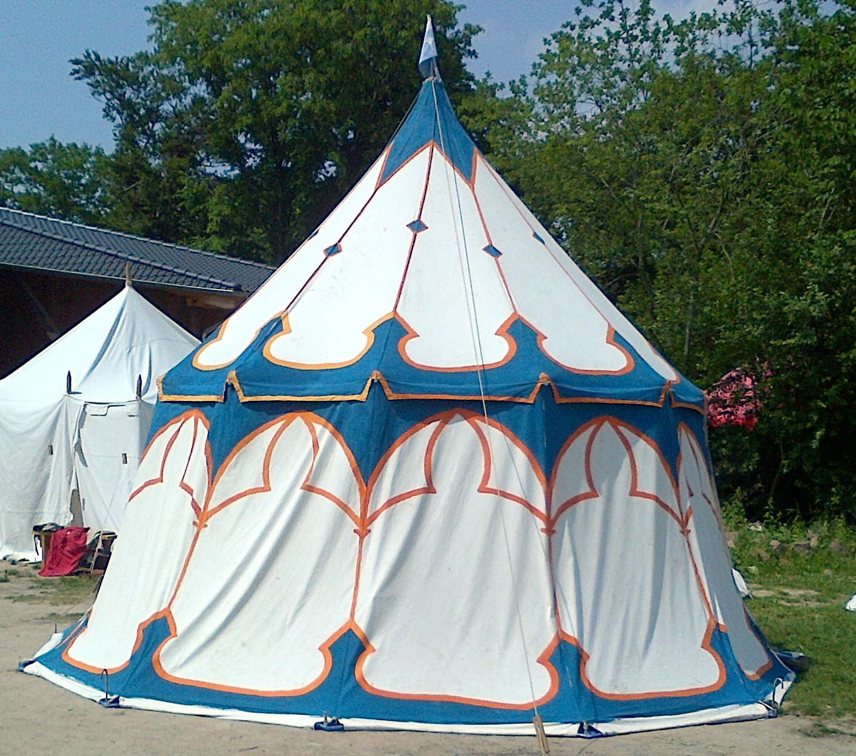 & Pavilions