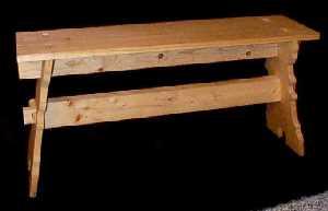 Amazing Medieval Benches Inzonedesignstudio Interior Chair Design Inzonedesignstudiocom